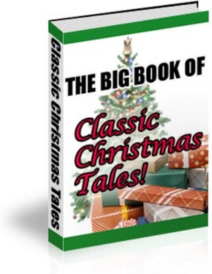 Product picture Big Collection of Classic Christmas Tales